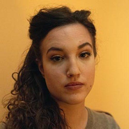 Dora Parisi Social Media Manager