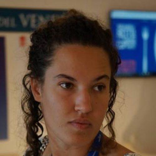 Maria Parisi Fems du cinema
